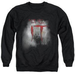 Image for It Chapter 2 Crewneck - Come Back