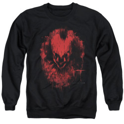 Image for It Chapter 2 Crewneck - It Isn't Dead