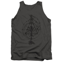 Image for The Dark Crystal Tank Top - The Dream Spiral