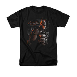 Batman Arkham Knight T-Shirt - Dark Knight