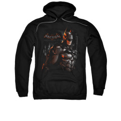 Image for Batman Arkham Knight Hoodie - Dark Knight