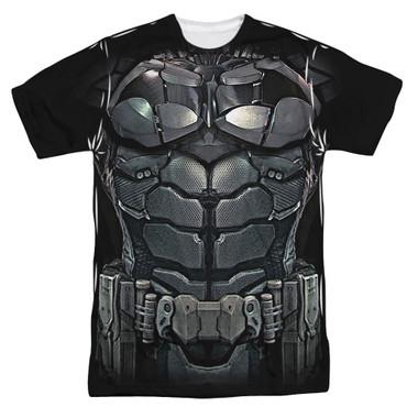 Image for Batman Arkham Knight Sublimated T-Shirt - Uniform 100% Polyester