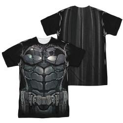 Batman Arkham Knight Sublimated T-Shirt - Uniform