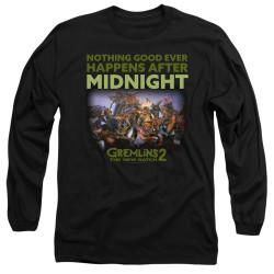 Image for Gremlins Long Sleeve Shirt - Gremlins 2 After Midnight