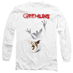 Image for Gremlins Long Sleeve Shirt - Shadow