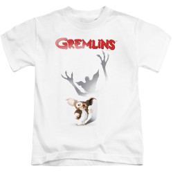 Image for Gremlins Shadow Kid's T-Shirt