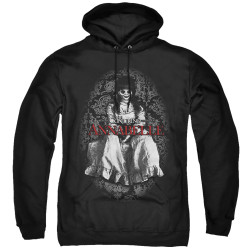 Image for Annabelle Hoodie - Monotone