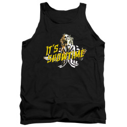 Image for Beetlejuice Tank Top - Showtime