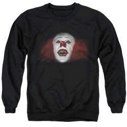 Image for It Crewneck - 1990 Every Nightmare You've Ever Had