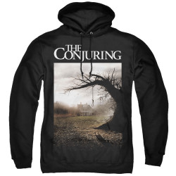 Image for The Conjuring Hoodie - Poster