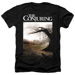 Image for The Conjuring Heather T-Shirt - Poster