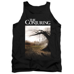 Image for The Conjuring Tank Top - Poster