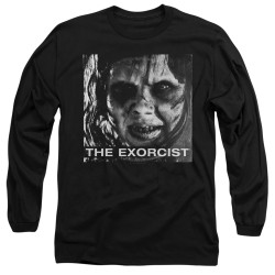 Image for The Exorcist Long Sleeve Shirt - Regan Approach
