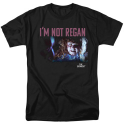 Image for The Exorcist T-Shirt - Your Mother