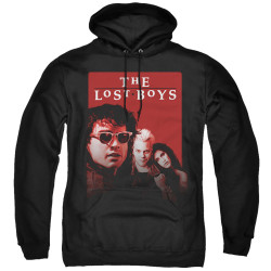 Image for The Lost Boys Hoodie - Michael David Star