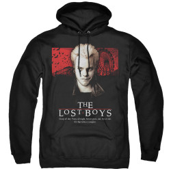 Image for The Lost Boys Hoodie - Be One of Us