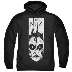 Image for The Nun Hoodie - Gaze