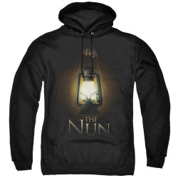 Image for The Nun Hoodie - Lantern