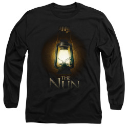 Image for The Nun Long Sleeve Shirt - Lantern