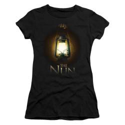 Image for The Nun Girls T-Shirt - Lantern