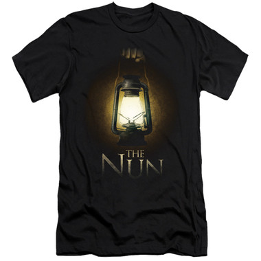 Image for The Nun Premium Canvas Premium Shirt - Lantern