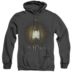 Image for The Nun Heather Hoodie - Lantern