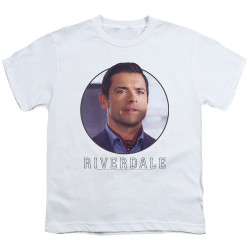 Image for Riverdale Youth T-Shirt - Of the Year
