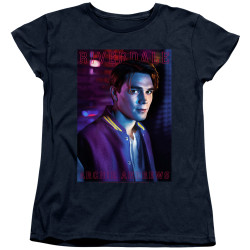 Image for Riverdale Womans T-Shirt - Archie Andrews
