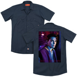 Image for Riverdale Dickies Work Shirt - Archie Andrews
