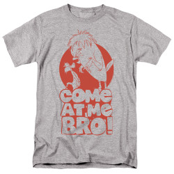 Image for Looney Tunes T-Shirt - Sylvester Come at Me Bro