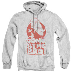 Image for Looney Tunes Hoodie - Sylvester Come at Me Bro