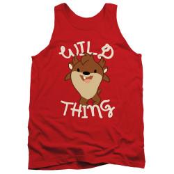 Image for Looney Tunes Tank Top - Tas Wild Thing Kid
