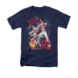 Image for Elvis T-Shirt - Eagle Elvis