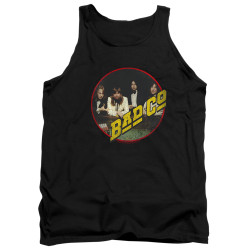 Image for Bad Company Tank Top - Winged Bad Co