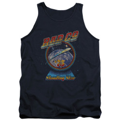 Image for Bad Company Tank Top - Winged Shooting Star