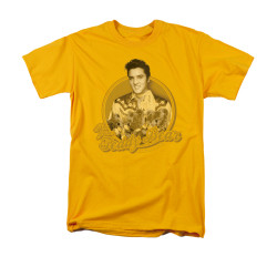 Image for Elvis T-Shirt - Teddy Bear