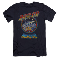 Image for Bad Company Premium Canvas Premium Shirt - Winged Shooting Star