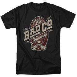 Image for Bad Company T-Shirt - Winged Fantasy