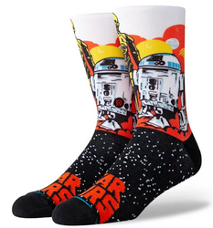 Image for Stance Socks -Star Wars Droids