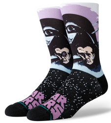 Image for Stance Socks -Star Wars Darth Vader