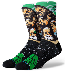 Image for Stance Socks -Star Wars Chewbacca