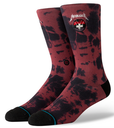 Image for Stance Socks -Metallica Master of Puppets