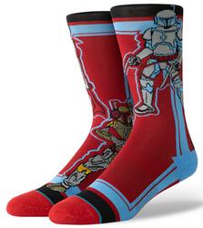 Image for Stance Socks -Star Wars Mandalorian