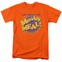 Image for Jay & Silent Bob Reboot T-Shirt - Mooby Meal