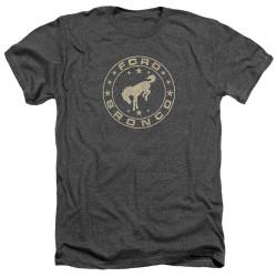 Image for Ford Heather T-Shirt - Vintage Star Bronco