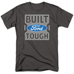 Image for Ford T-Shirt - Built Ford Tough