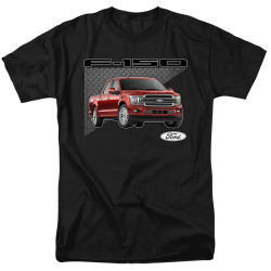 Image for Ford T-Shirt - F150 Truck