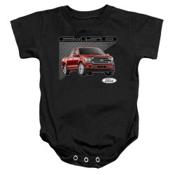 Image for Ford Baby Creeper - F150 Truck