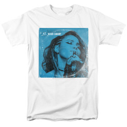 Image for Birds of Prey T-Shirt - Blue Canary