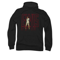 Image for Elvis Hoodie - 68 Album